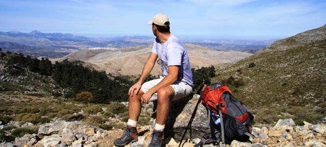 Consejos para peregrinos: prepararse físicamente