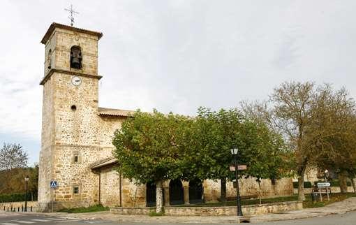 Paisajes en el Camino: Sarria