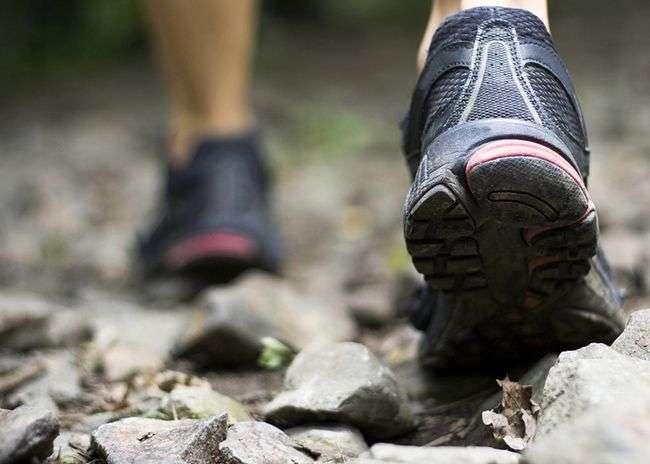 Consejos para peregrinos: cuidar nuestros pies
