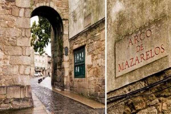 Puerta Mazarelos