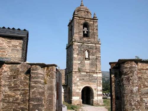 triacastela-iglesia