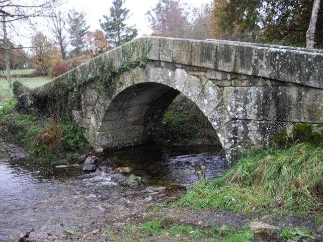 Ponte Río Seco