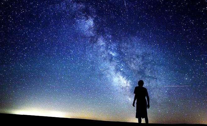 Leyendas peregrinas: un Camino hacia las estrella