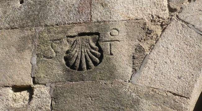 Cultura en el Camino: los emblemas de Compostela