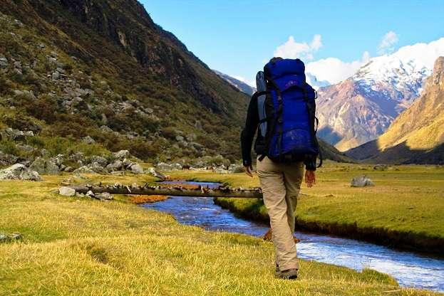 Consejos para peregrinos: ¿cuál es la forma correcta de cargar nuestra mochila de senderismo?