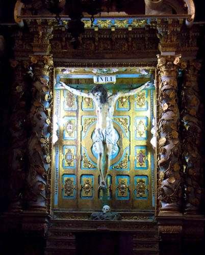 Cristo-de-Burgos