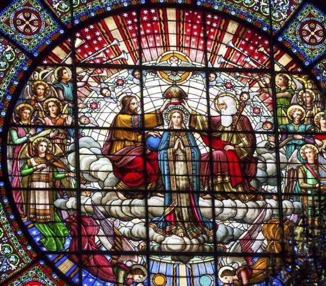 Otras peregrinaciones religiosas importantes en España además del Camino de Santiago.