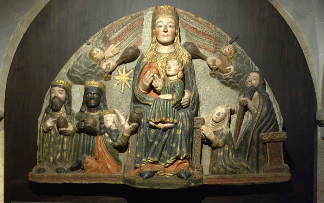 Un recorrido por la Catedral de Santiago de Compostela: el museo catedralicio (6ª parte)