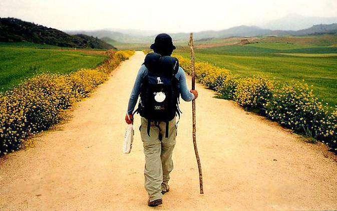 """Pambretours inaugura su nueva ruta """"Camino Primitivo""""."""