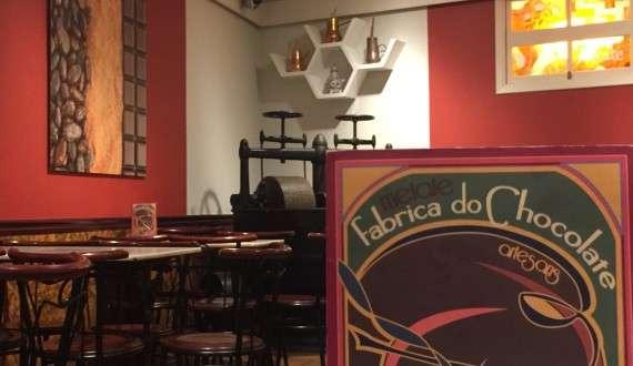 Una tarde en Santiago de Compostela. ¿Dónde tomarnos un chocolate caliente?