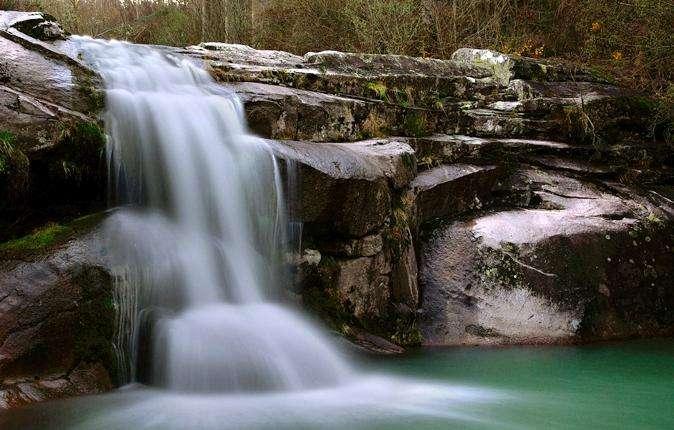 Descubre las rutas del agua en Galicia