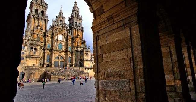 Descubre la Historia de Compostela recorriendo sus calles (1ª parte)