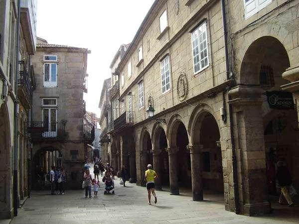 Descubre la Historia de Compostela recorriendo sus calles (2ª parte)