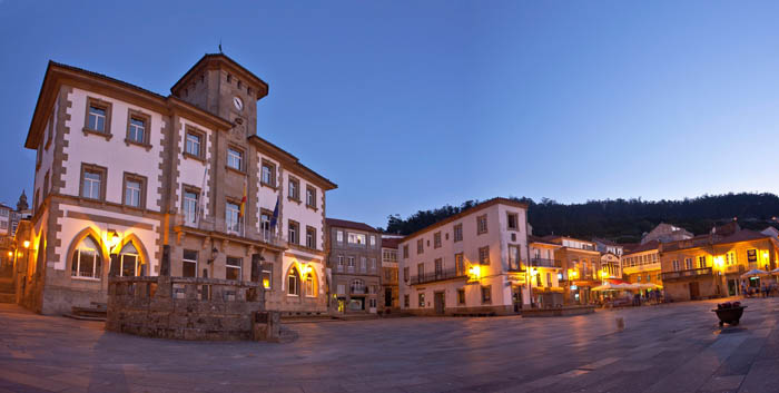 5 pueblos gallegos con encanto para visitar estas vacaciones.