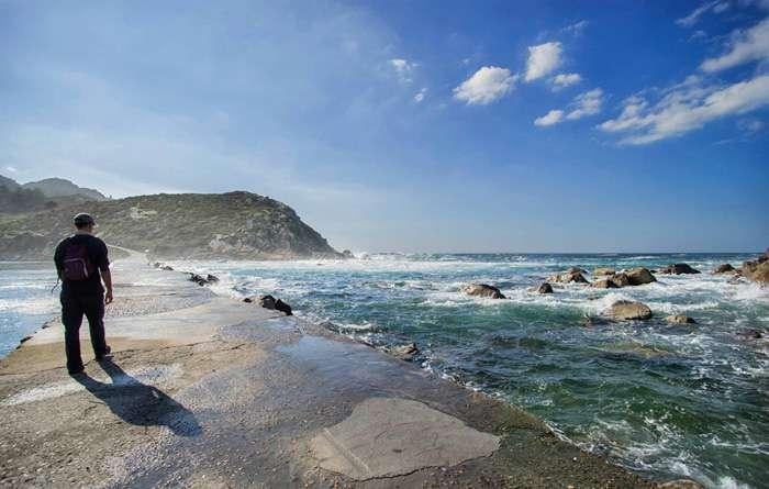 Galicia, una tierra que llega al alma.