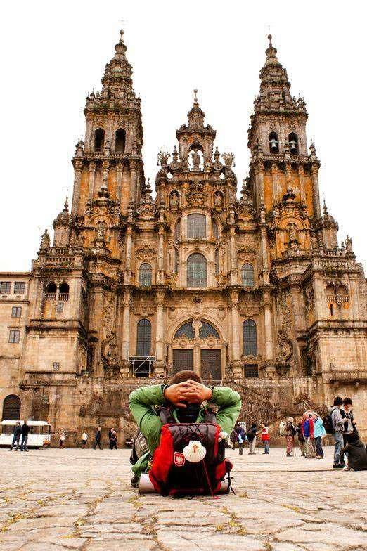 ¿Es posible hacer el Camino de Santiago en 7 días?