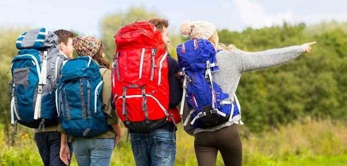 Consejos para peregrinos: ¿cómo elegir tu mochila de senderismo?