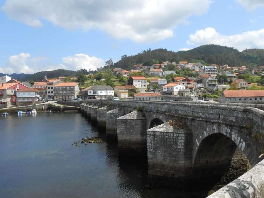 Camino Portugués (independiente) desde Tui 114 km. 8 días - 7 noches Desde 210€