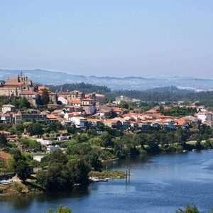 Tours Camino de Santiago Portugués desde Tui (independiente) 117 Km. 8 días 7 noches desde 210€