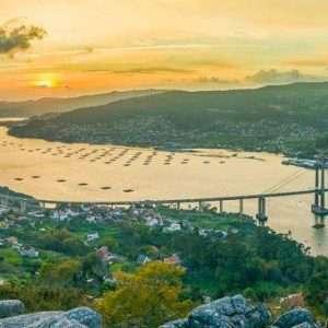 Desde Baiona (Portugués – independiente) 125 Km. 8 días 7 noches desde 225€
