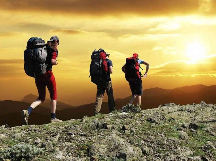 4 motivos para hacer el Camino de Santiago desde Sarria organizado.