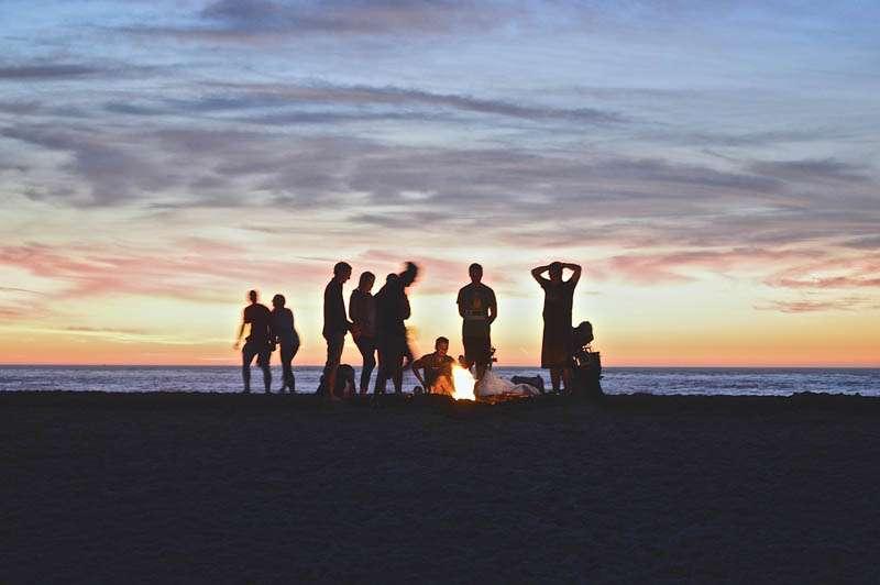 La tradición de la Noche de San Juan